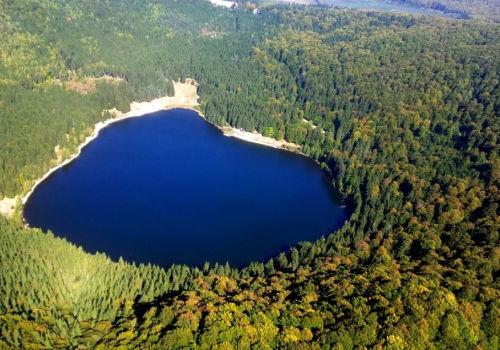 Lake Saint Anna