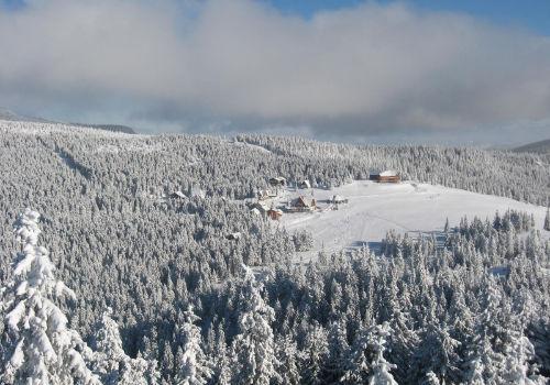 Harghita-Mădăraş Mountains